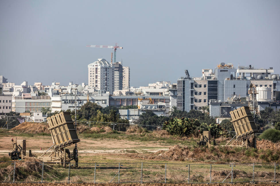El Ejército de Israel asegura que ha derribado un dron de Hezbolá que entró en su espacio aéreo