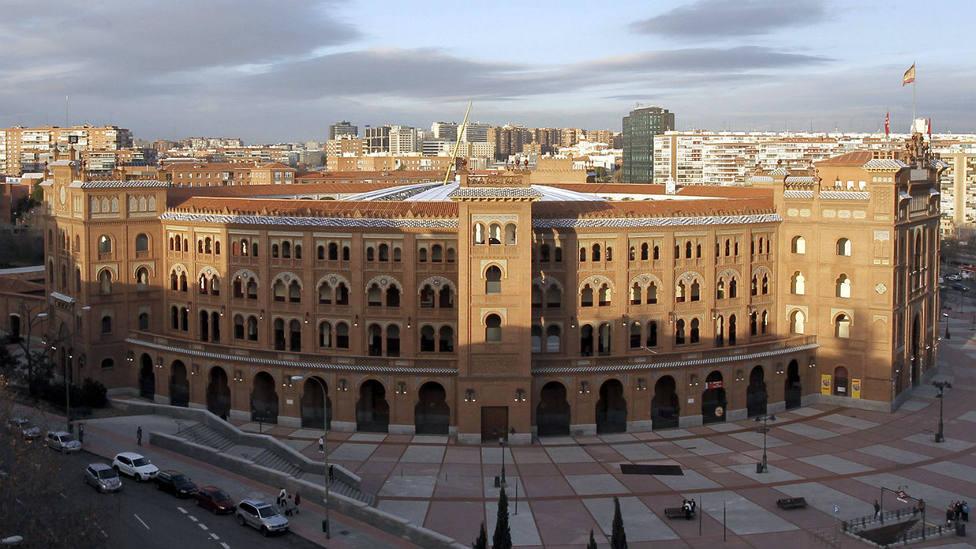 La plaza de toros de Las Ventas verá rehabilitadas las oficinas del Centro de Asuntos Taurinos