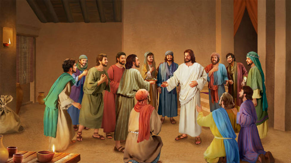 El Evangelio del 22 de junio: No juzguéis y no os juzgarán