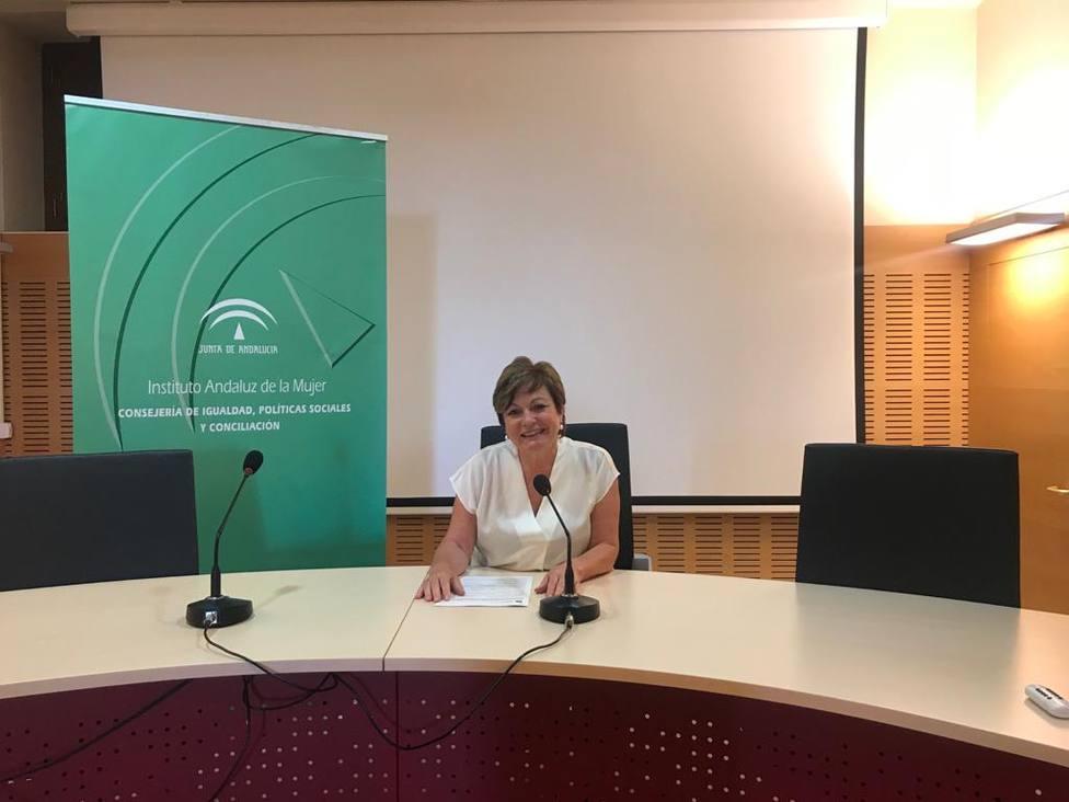 El IAM atiende en Almería a más de 1.300 mujeres por violencia machista durante el confinamiento