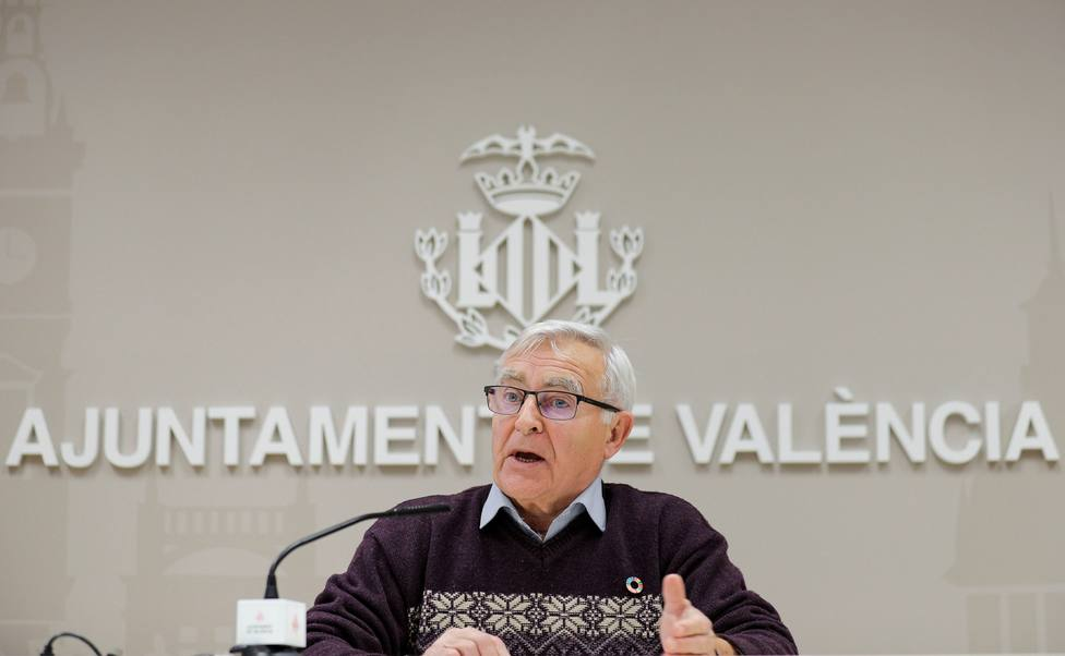 La presencia del coronavirus en aguas residuales se ha extendido a toda Valencia