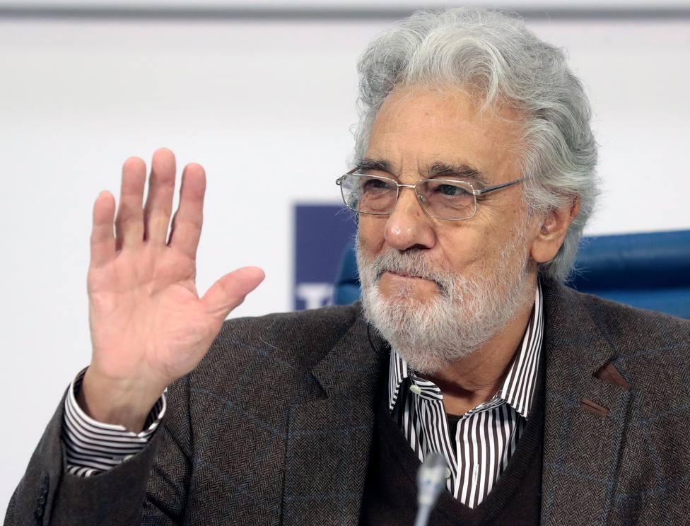 El ministro de Cultura, sobre Plácido Domingo: Cuando se cometen actos graves, eso tiene consecuencias