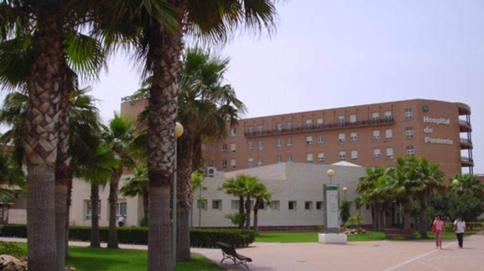 Hospital del Poniente (El Ejido)