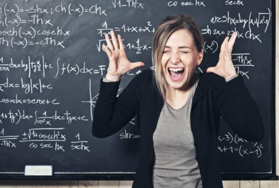 El 54% de los docentes muestra síntomas de ansiedad provocados por el COVID-19 y el regreso a las aulas