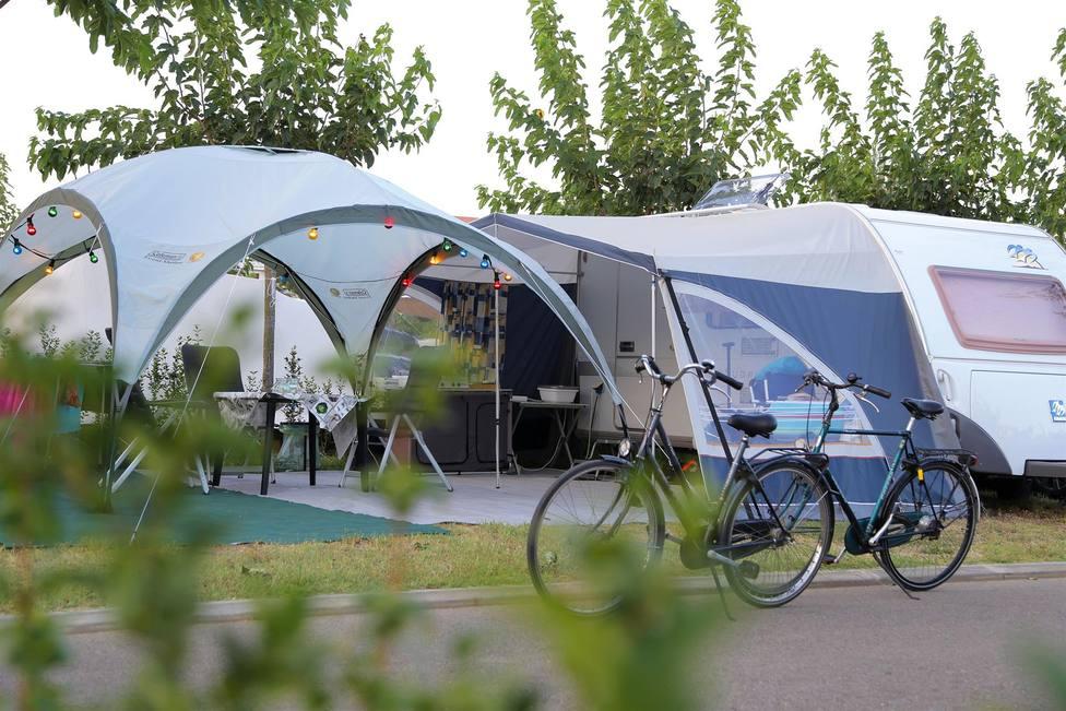 Los campings catalanes se han mantenido seguros pese al Covid-19