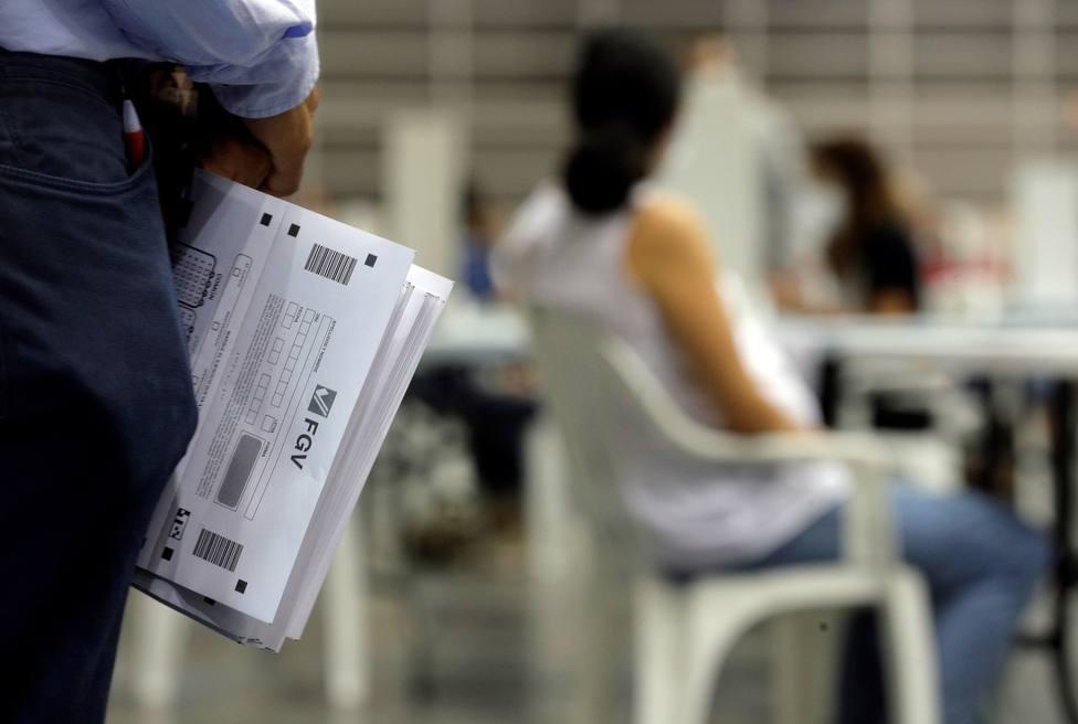 El Gobierno pretende reducir la oferta de empleo público en un 37,6 %