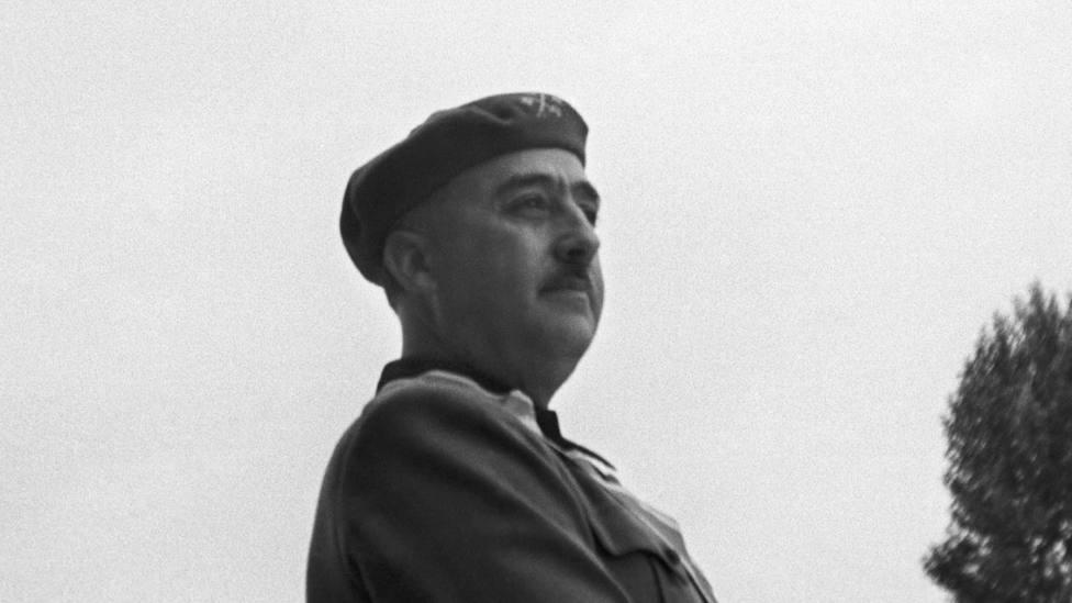 Albert von Filek, el austriaco que consiguió engañar a Franco con una sustancia secreta