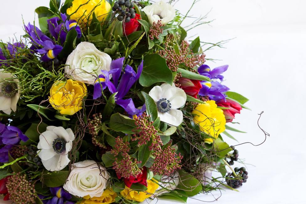 Los mejores productos y servicios de floristería están en Internet