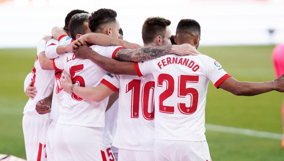 Sevilla-Villarreal (2-0): Un 2020... maravilloso