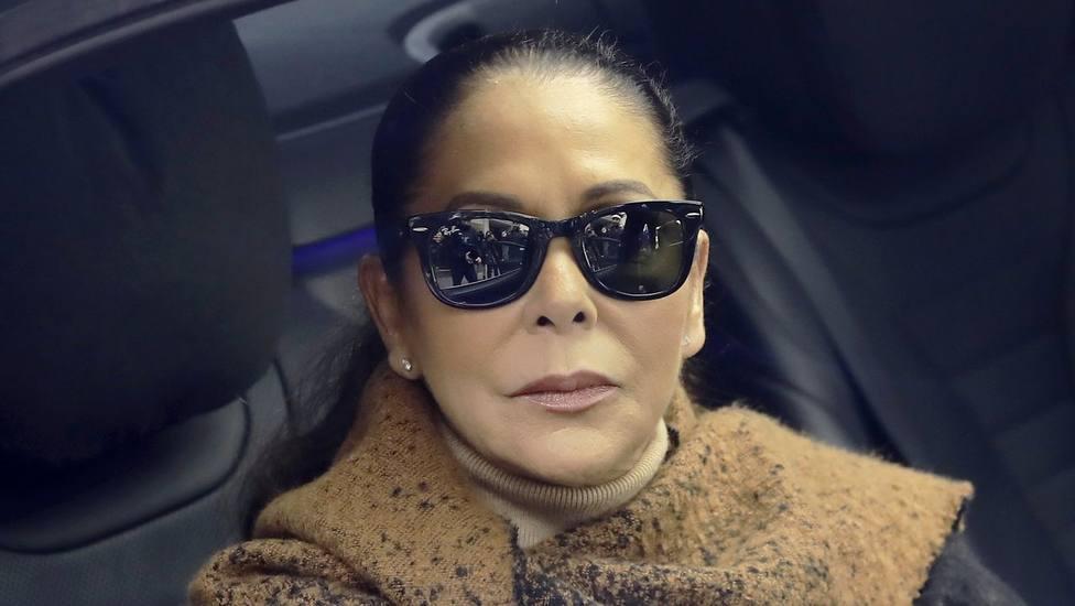 La inesperada decisión de Isabel Pantoja ante su distanciamiento con Kiko Rivera: Tierra de por medio