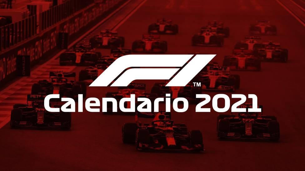 Calendario oficial del Mundial 2021