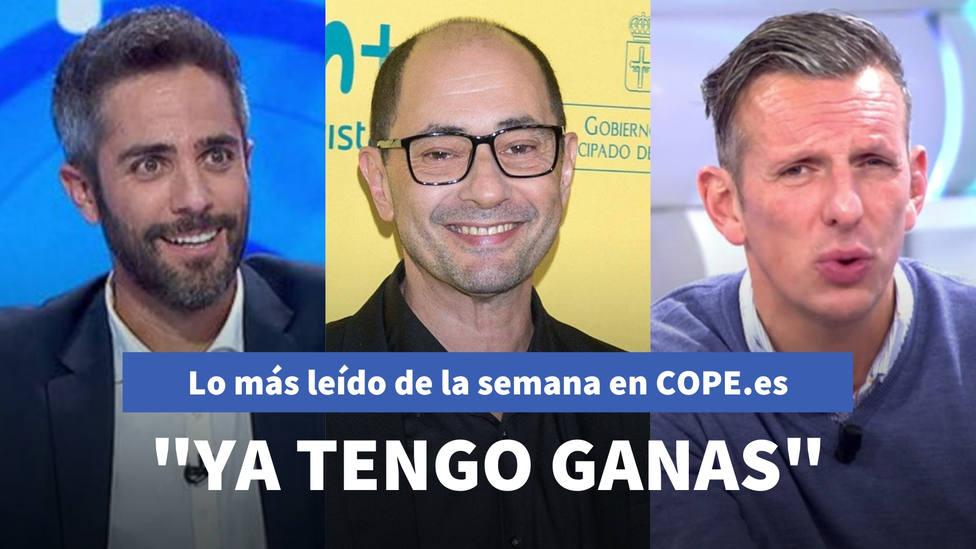 El estado de salud de Jordi Sánchez, entre lo más leído de la semana