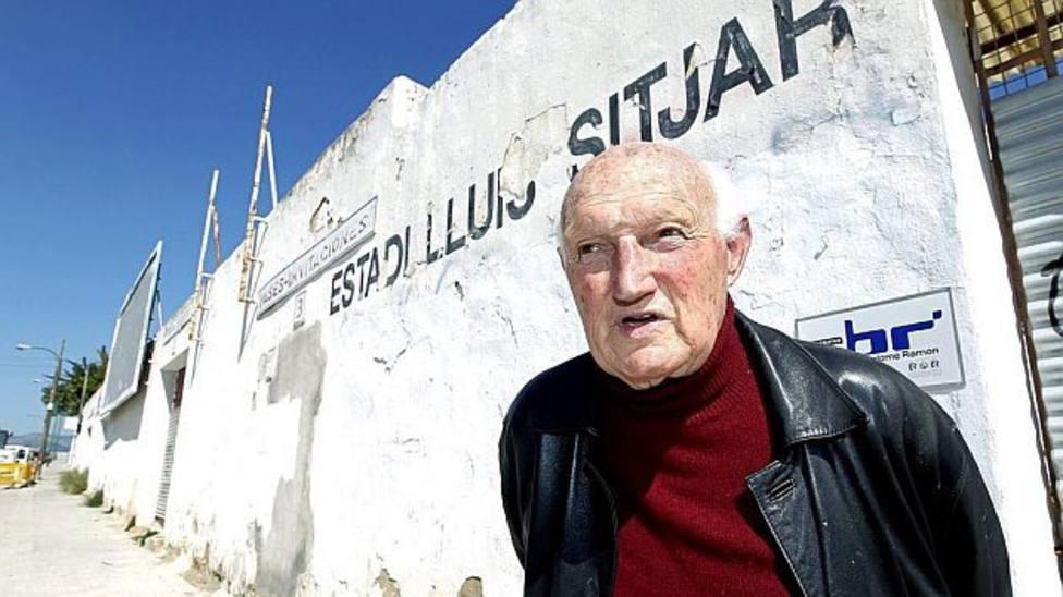 Adiós al gran caballero del mallorquinismo, Martí Mora Moragues