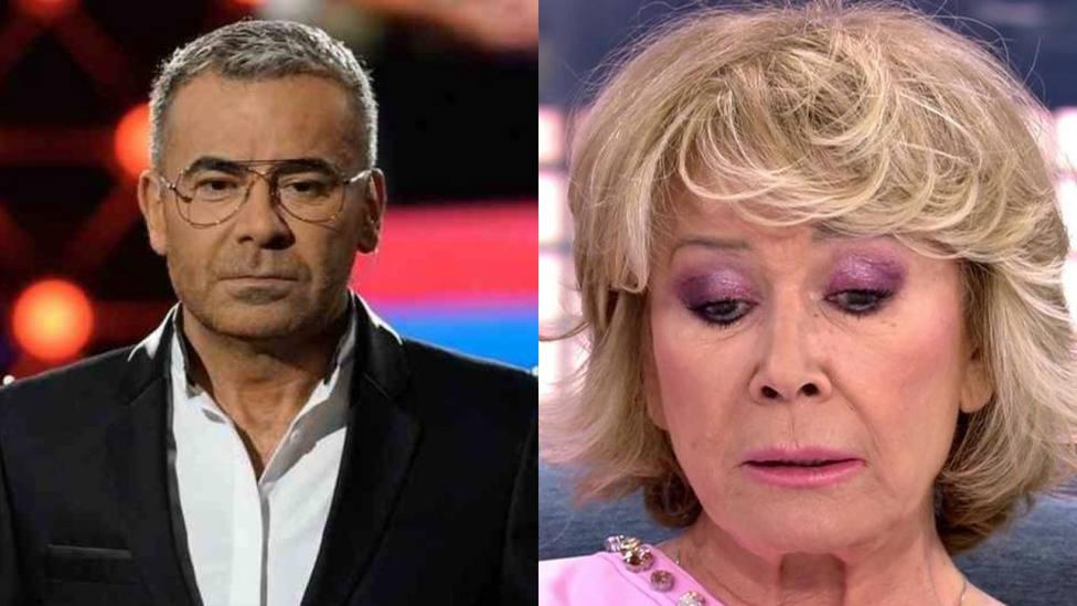 El íntimo encuentro entre Jorge Javier Vázquez y Mila Ximénez que revela la verdad de su enfermedad