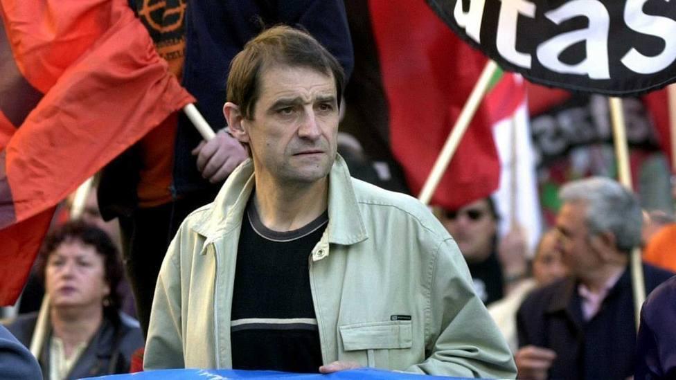 La Audiencia Nacional cita a Ternera a declarar por videoconferencia el próximo 17 marzo