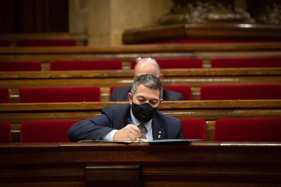 Sàmper se compromete a publicar íntegramente los protocolos policiales de los Mossos
