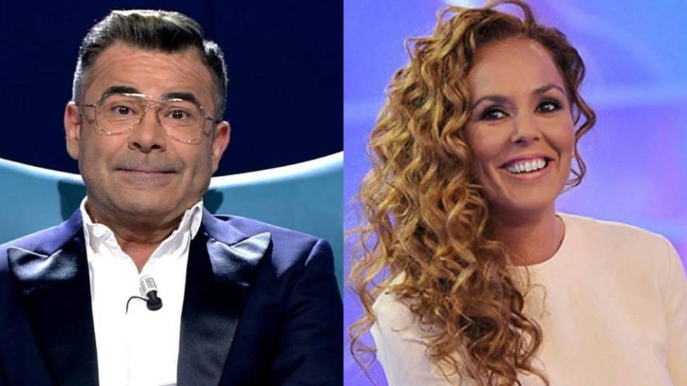 """Jorge Javier Vázquez revela las consecuencias que sufre por la docuserie de Rocío Carrasco: """"De niña"""""""