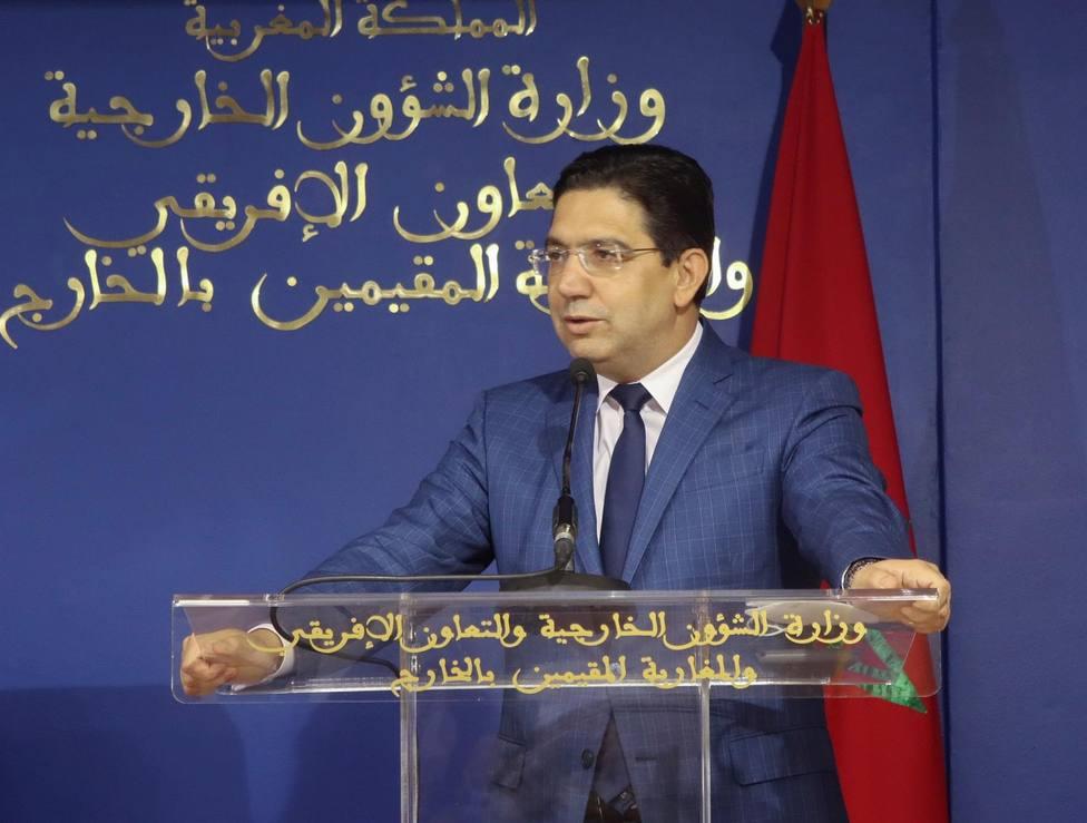 Marruecos acusa a España de instrumentalizar la Eurocámara e insiste en que la crisis es bilateral