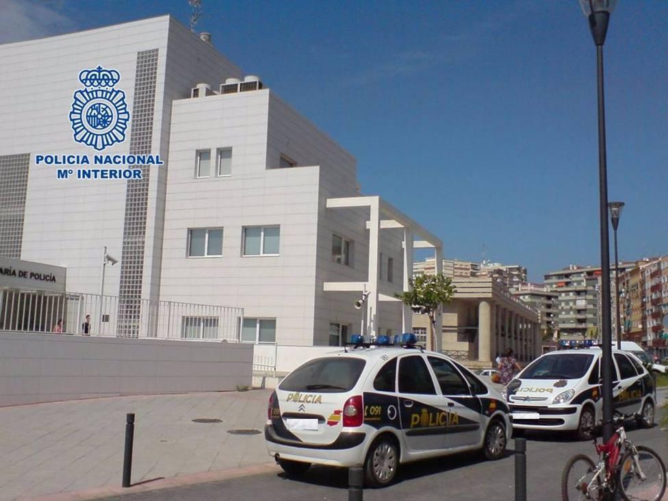 Granada.-Sucesos.- Un detenido mientras se investiga si hay violencia de género en la muerte de una mujer en Motril