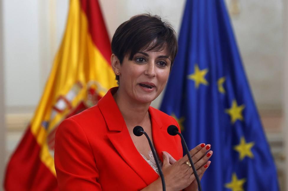 El Gobierno evita pronunciarse sobre la posición de Unidas Podemos con Cuba