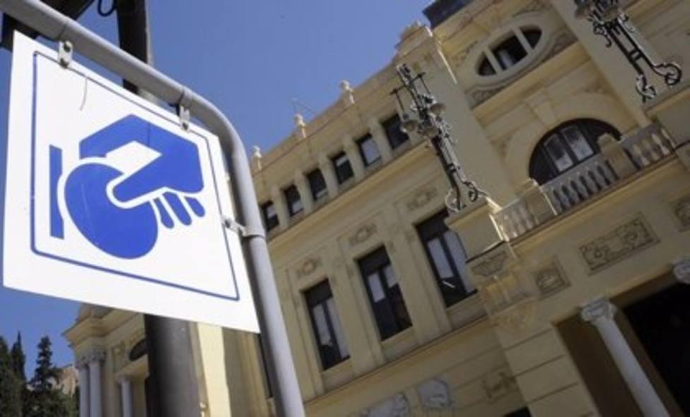 Abierta la bolsa de trabajo en la Sociedad Municipal de Aparcamientos de Málaga