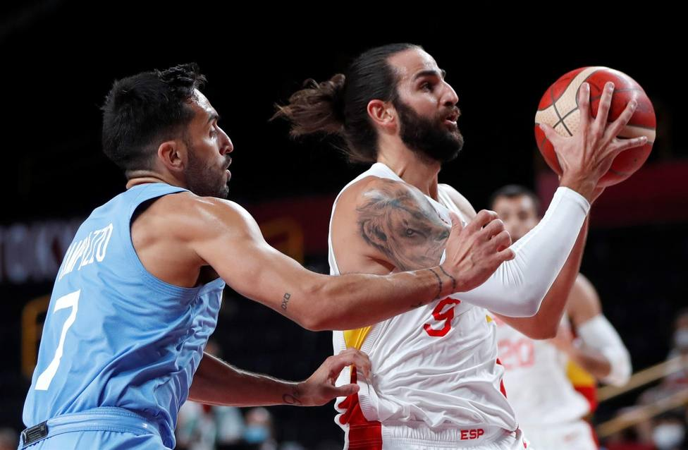 Ricky Rubio, traspasado a los Cleveland Cavaliers en plenos Juegos