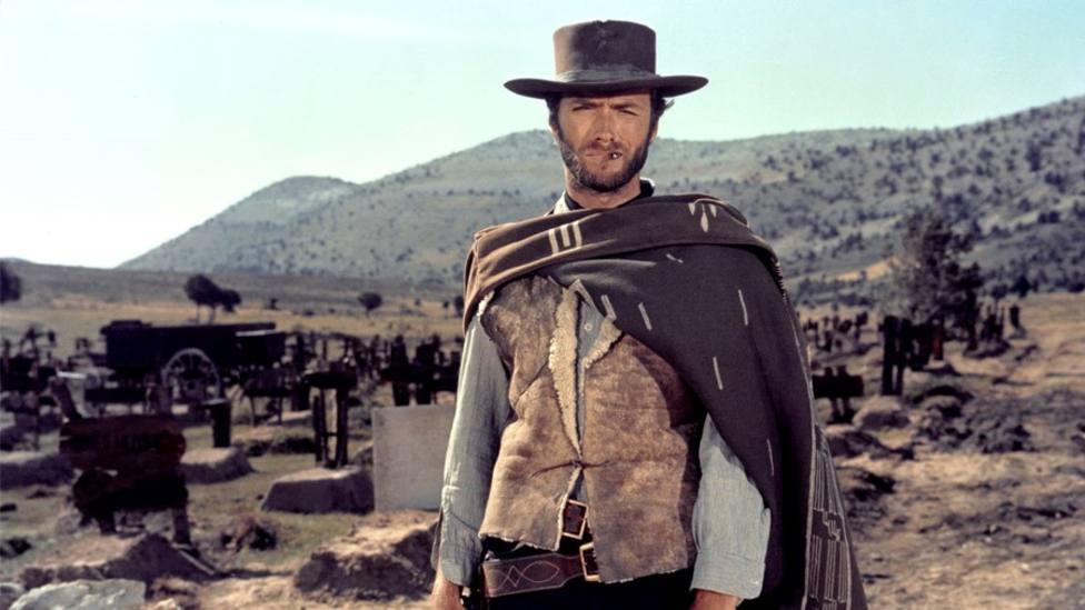 Este viernes, Clint Eastwood llega a TRECE con la primera entrega de 'La Trilogía del dólar'