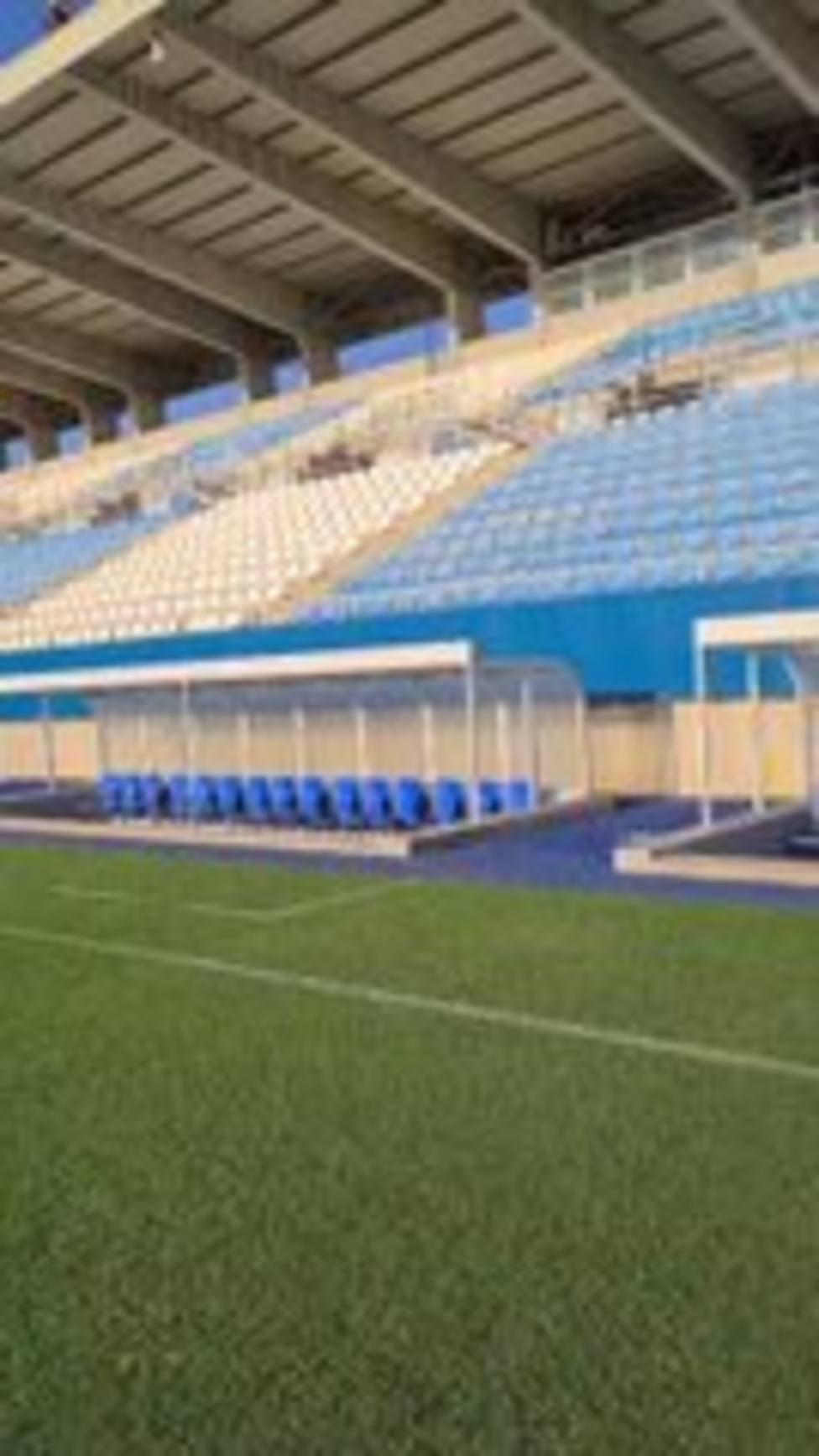 El Lorca FC empata contra el Olímpico (2-2)