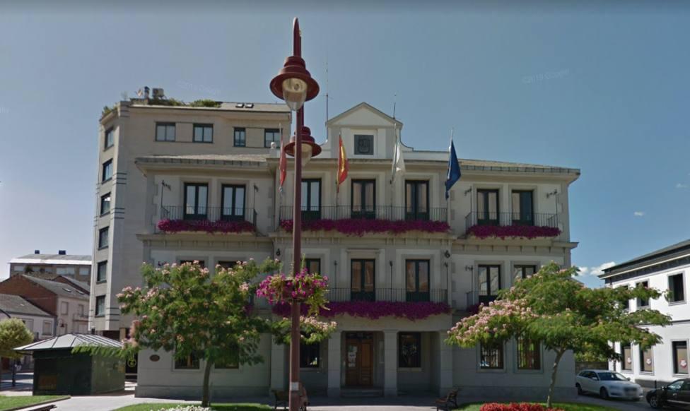 Ayuntamiento de O Barco