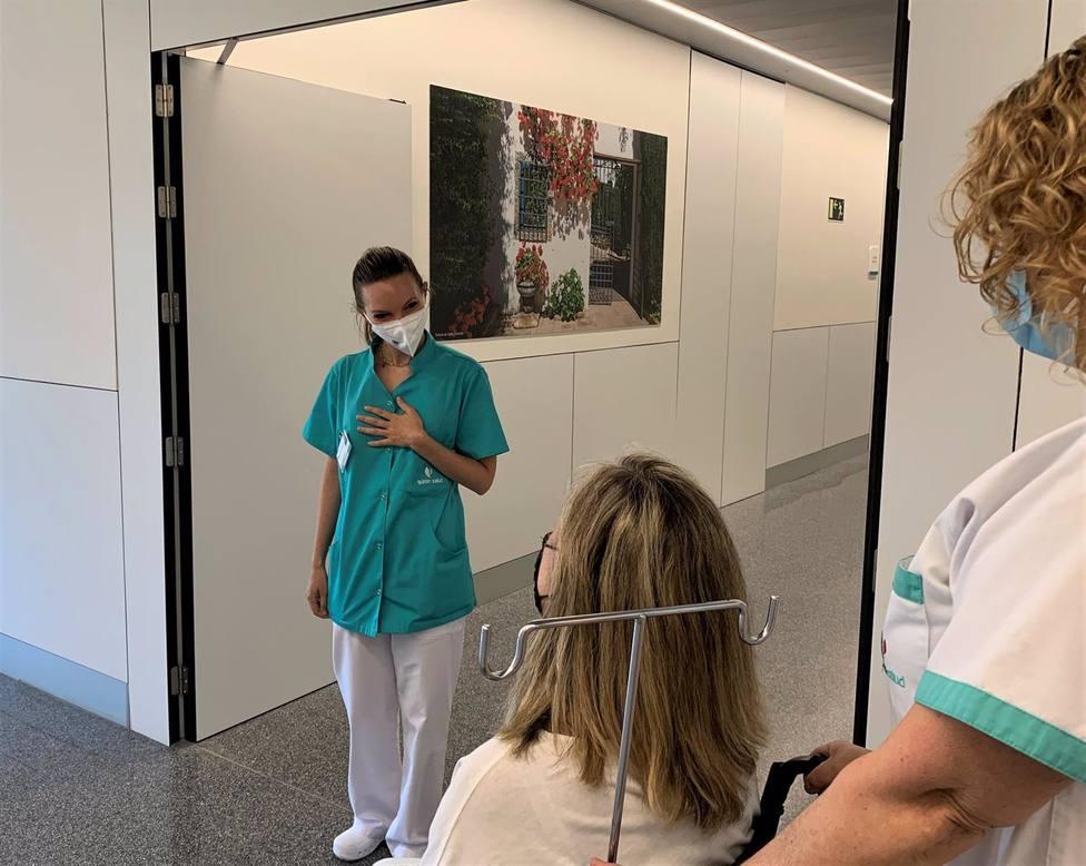 El Hospital Quirónsalud pone en marcha un servicio personalizado de atención en Urgencias