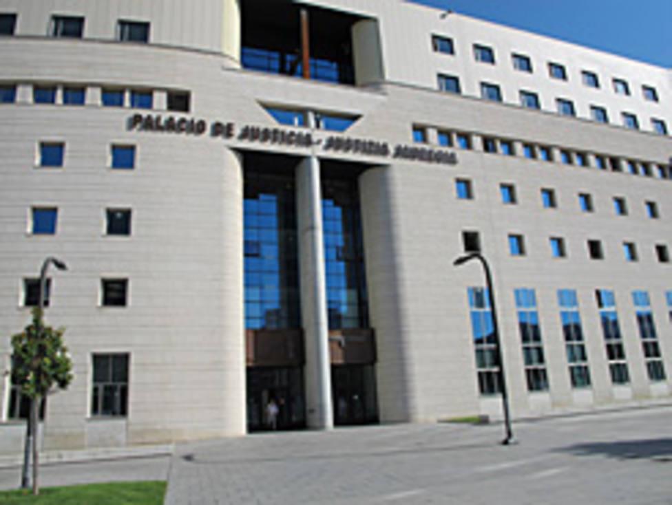 PALACIO JUSTICIA NAVARRA