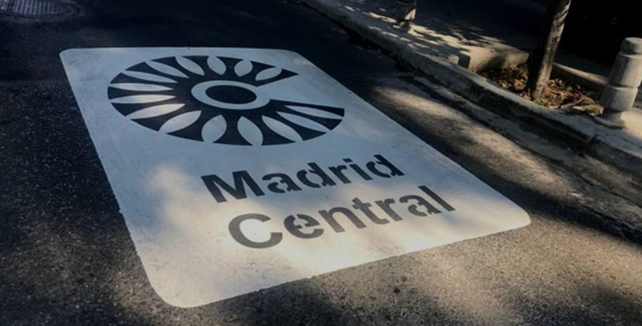 El Ayuntamiento de Carmena y los colegios del centro llegan a un acuerdo para acceder a Madrid Central