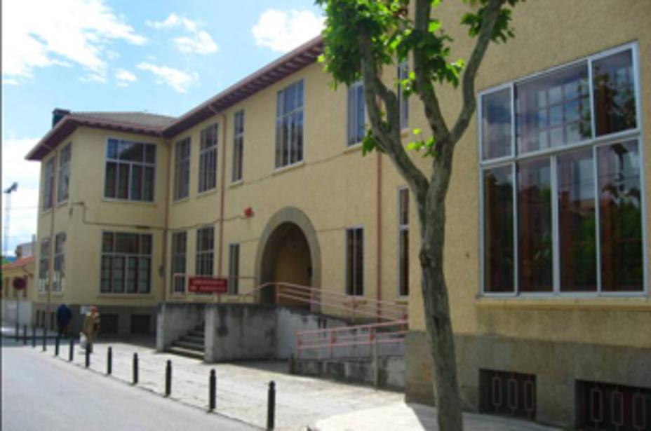 Residencia Universitaria de Jaca