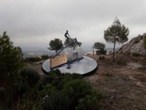 Foruna pondrá un monumento a Valverde