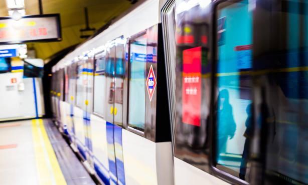 El Sindicato de Maquinistas de Metro cifra en un 100% el seguimiento del paro convocado este sábado