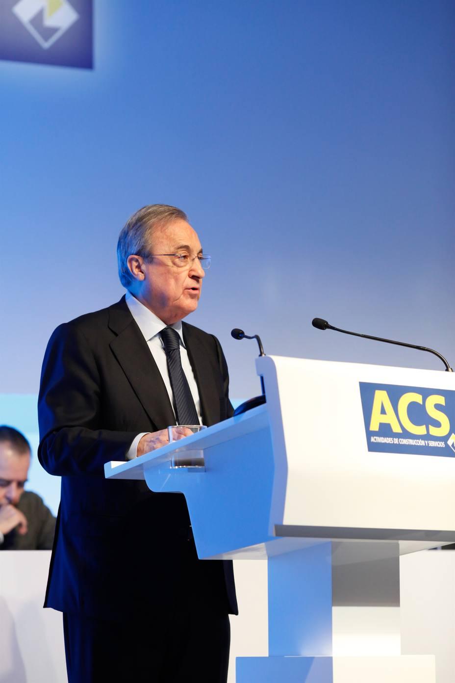 ACS se hace con el 100% de la firma de renovables Bow Power al comprar el 49% de GIP por 85 millones