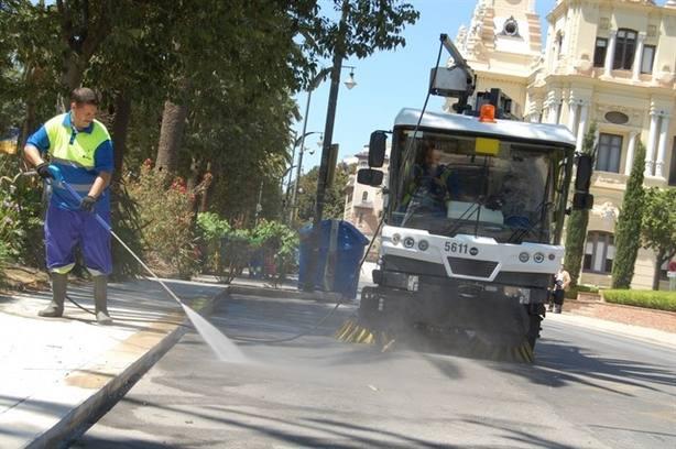El ayuntamiento y Limasa siguen con las negociaciones