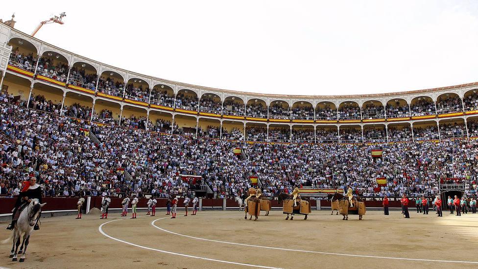 La plaza de Las Ventas acogerá la Feria de San Isidro entre el 14 de mayo y el 16 de junio