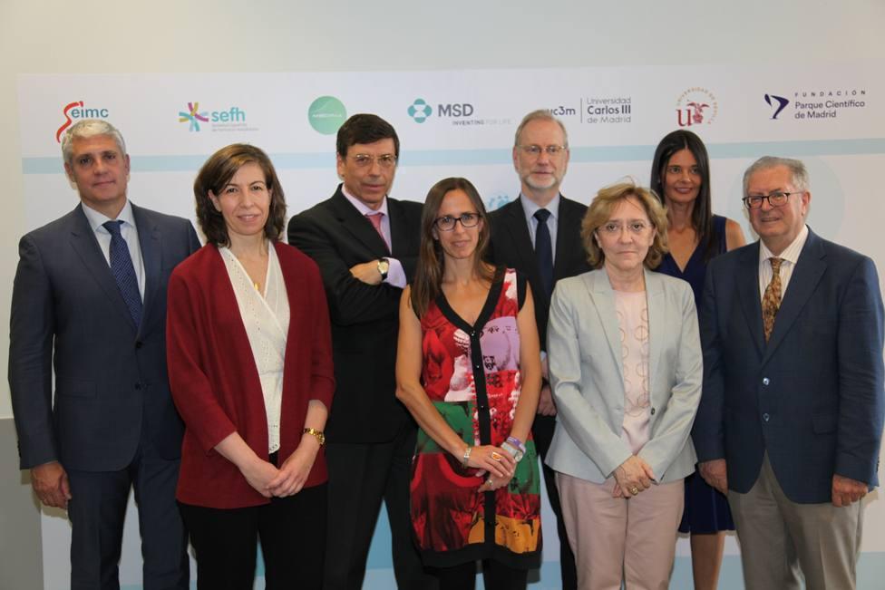 MSD lanza un proyecto para la lucha contra las resistencias a los antimicrobianos