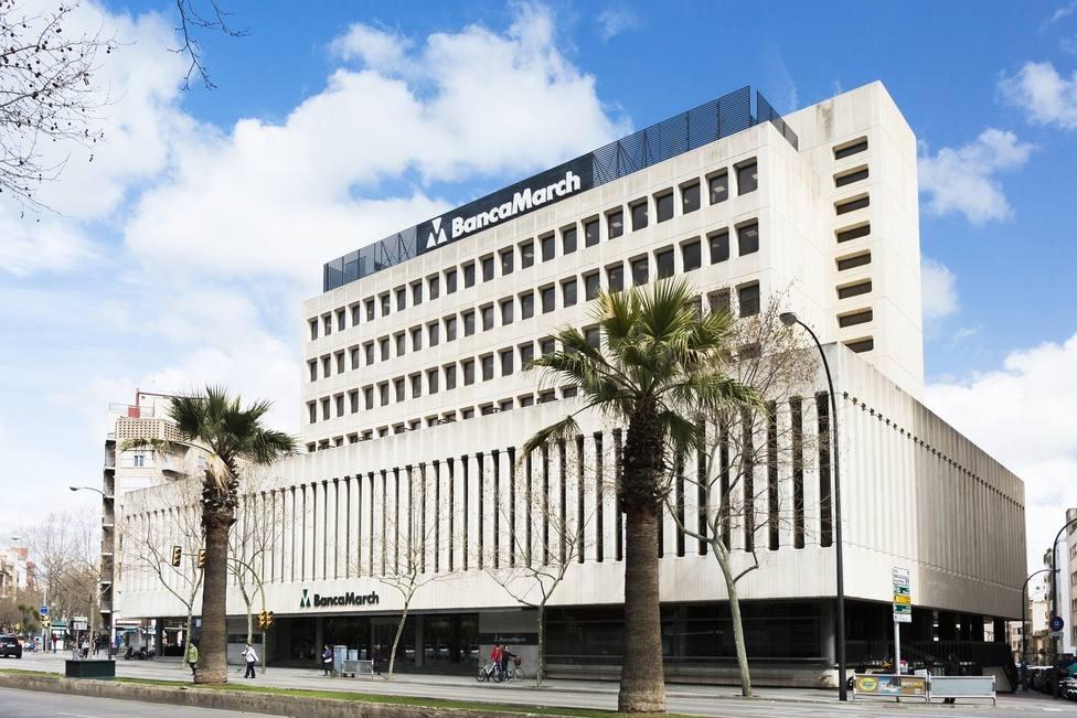 Banca March supera los 1.500 contratos de gestión discrecional de carteras y alcanza los 633 millones