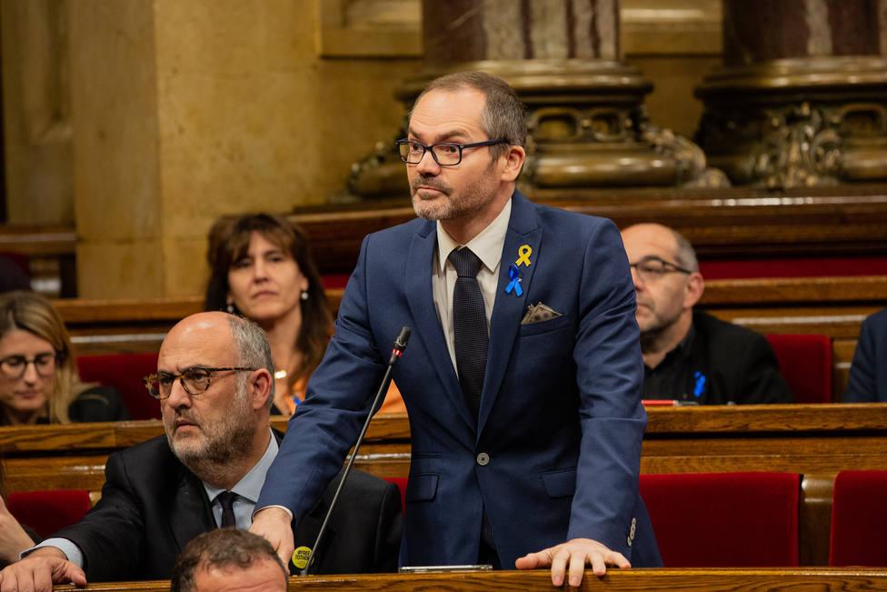 Independientes de JxCat piden revertir los pactos con los partidos del 155 y un no a Sánchez