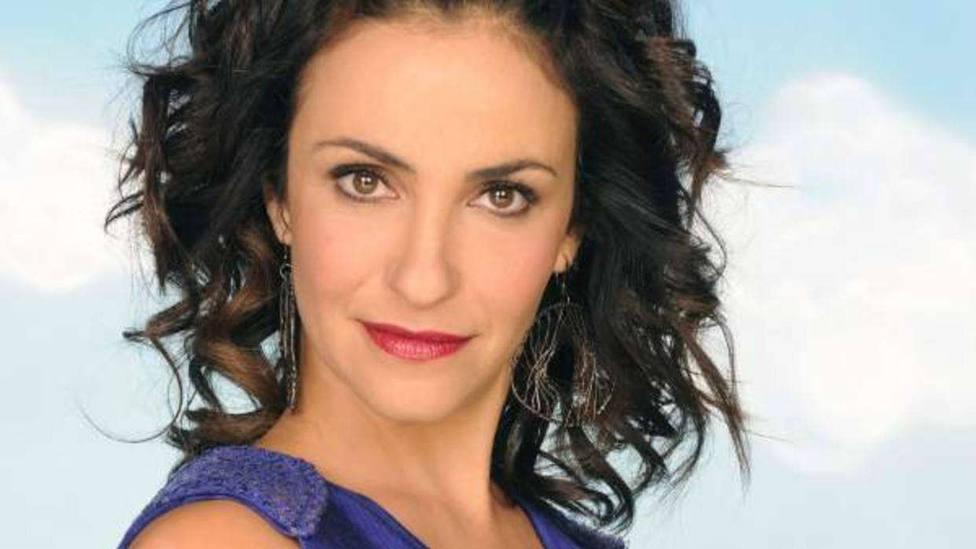 ¿Qué ha sido de Melani Olivares, la actriz de la serie Aída?