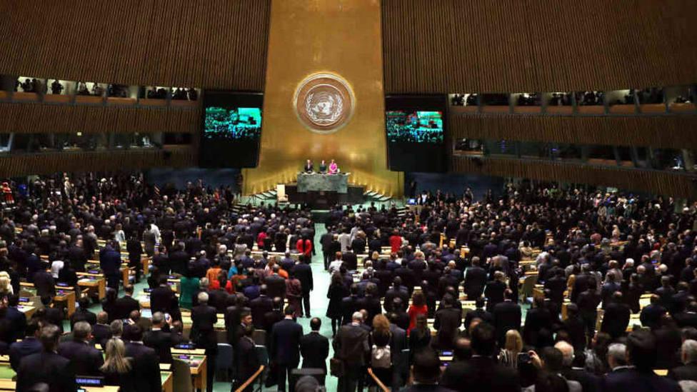 La irónica respuesta de un dirigente del PP ante las críticas de la ONU por el pacto de la Comunidad de Madrid