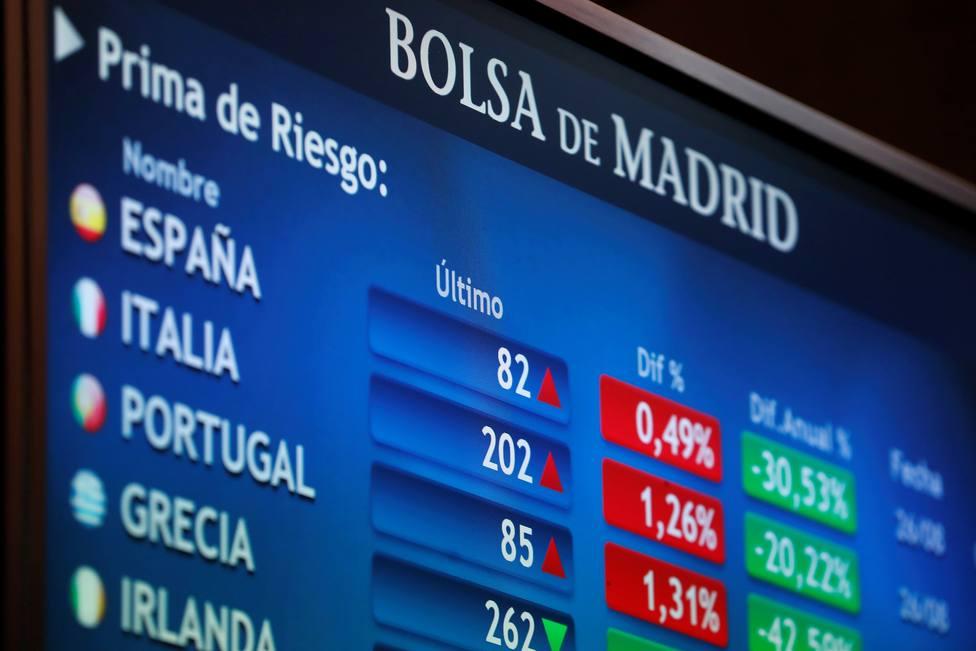 La incertidumbre y las dudas atenazan a unas Bolsas que tiran la toalla