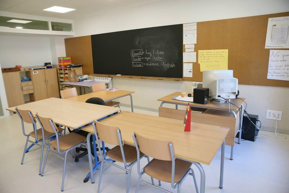 Celaá considera terrible instalar cámaras en las aulas: Sería colocar un gran hermano permanente
