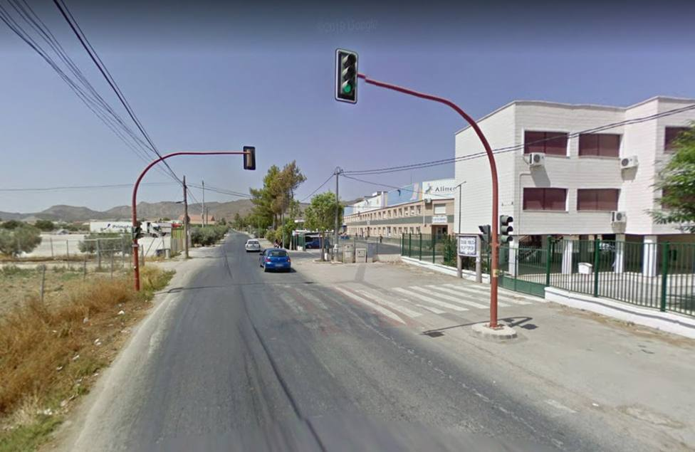 IU-Verdes pide extremar la seguridad vial en la urbanización Villatercia y en el colegio público Villaespesa