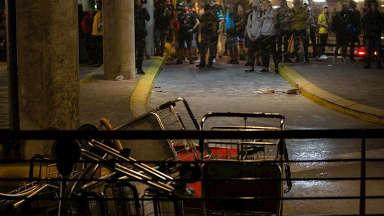 Exceltur alerta que los incidentes perjudican al turismo en Barcelona