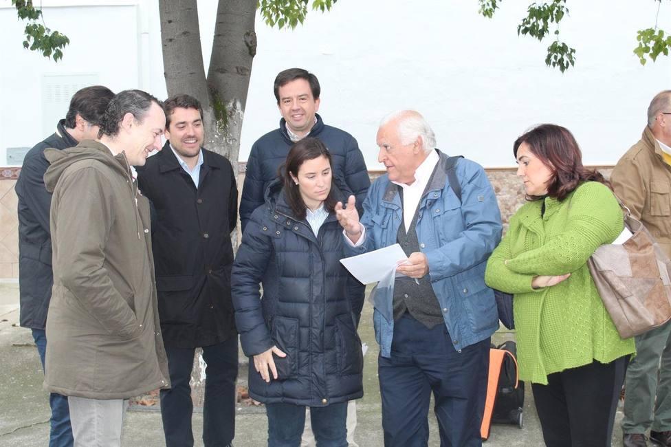 Viviendas públicas Lucena