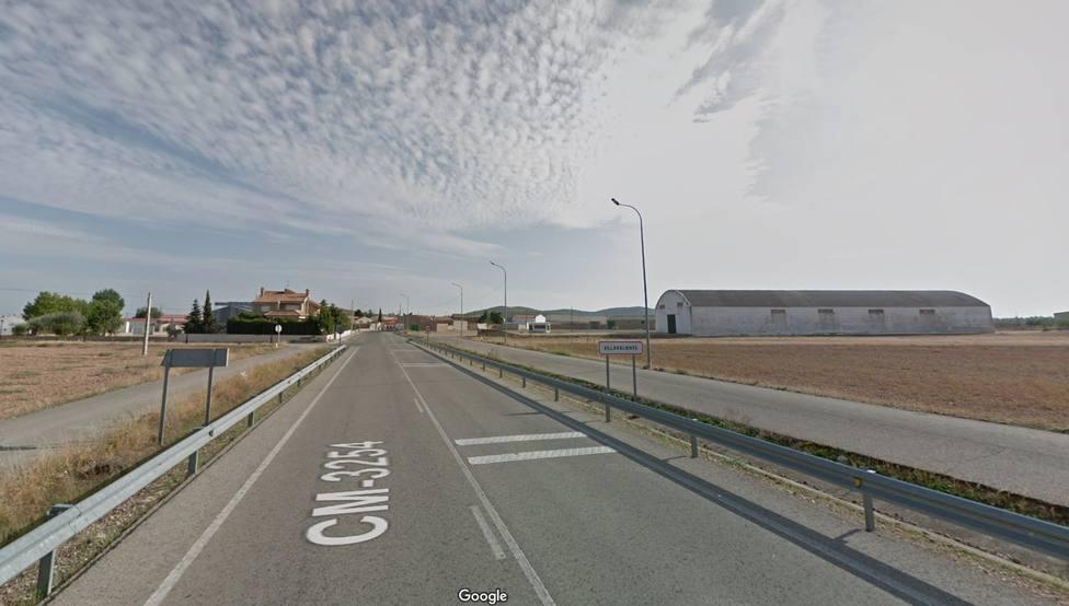 Un jovén de 23 fallece en un accidente de motocicleta en Villavaliente
