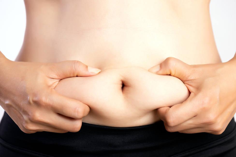 Los errores que cometes cuando intentas perder grasa de tu cintura y abdomen